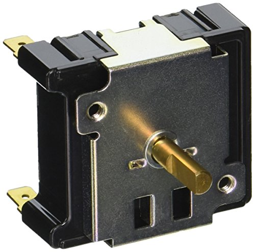 General Electric WJ26X10004 Air Conditioner Rotary Switch