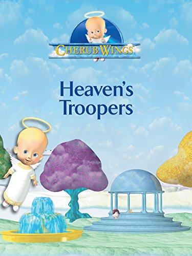 Cherub Wings - Heaven's Troopers (Cherub Wings)