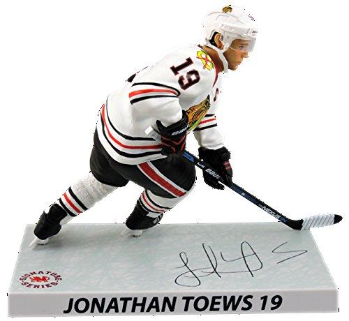 (NHL Chicago Blackhawks Jonathan Toews Player Replica)