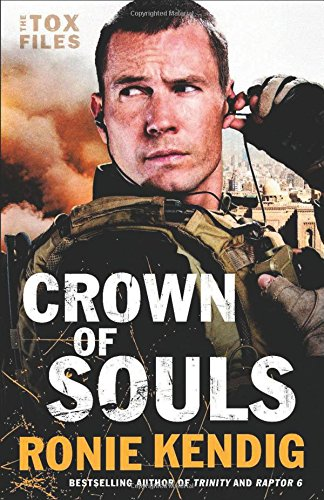 Crown of Souls (The Tox Files) PDF
