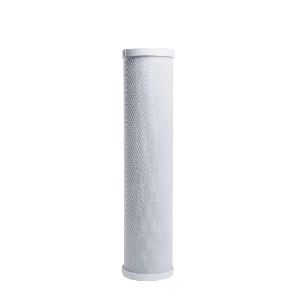 Anchor USA Carbon Block Replacement Filter for Whole House Water Filtration Systems