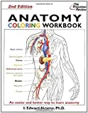 img - for Anatomy Coloring Workbook, Second Edition (Bk. 2) book / textbook / text book
