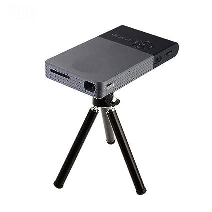 Proyector de bolsillo, Proyector Full HD Proyecto Wifi ...