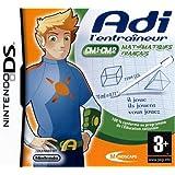 Adi l'entraineur CM1-CM2 (Mathématique et Fançais)