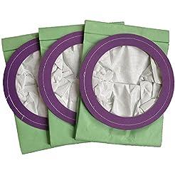 CF Clean Fairy 10 Pack Micro Filter Vacu...