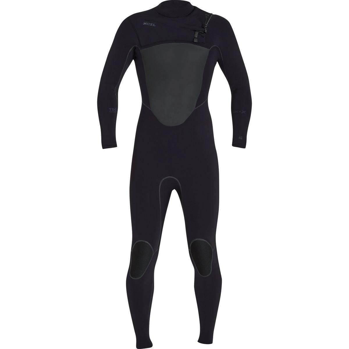 【在庫あり】 XcelハワイDrylock 3 MS|Black/Black/ 2 mm TDC Full – Wetsuit Full – Men 's B07931RL4H MS|Black/Black Logos Black/Black Logos MS, 能登川町:fddeda1a --- agiven.com