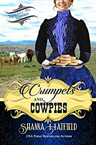 Crumpets & Cowpies by Shanna Hatfield ebook deal