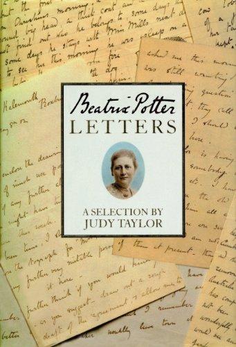 (Beatrix Potter's Letters)