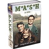 M.A.S.H. : La Série, Intégrale Saison 4 - Coffret 3 DVD