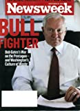 Newsweek September 20 2010 Bob Gates War on the Pentagon, HBO's Boardwalk Empire, Ben Affleck's The Town, Kazuo Ishiguro's Never Let Me Go, Cecil B. DeMille, Emma Donoghue's Room