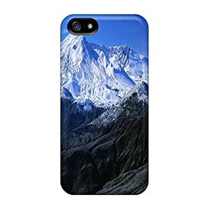 Beautiful Mighty Mountain Case Compatible With Iphone 5/5s/ Hot Protection Case