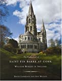 Front cover for the book The Cathedral of St Fin Barre at Cork: William Burges in Ireland by David Lawrence