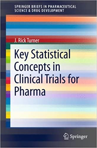 statistical analysis of medical data new developments