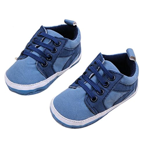 Shoes, Xinantime Soft Sole Skid-proof Infant Shoes