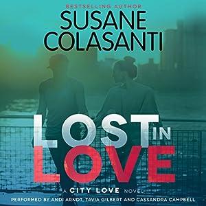 Lost in Love Audiobook