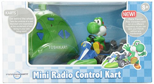 Nintendo Radio Control Kart Yoshi