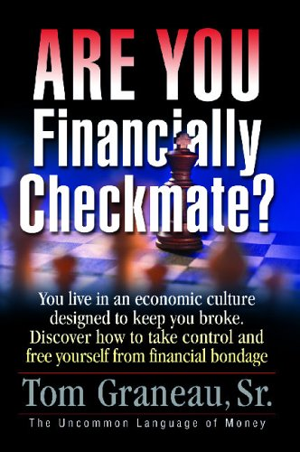 Read Online Are You Financially Checkmate? pdf