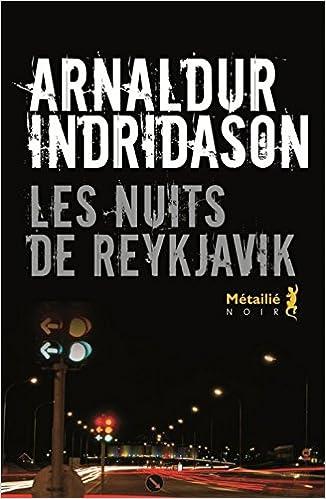 LES  NUITS DE REYKJAVIK de Arnaldur Indridason 51YHX30gl%2BL._SX324_BO1,204,203,200_