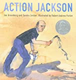 img - for Action Jackson with CD book / textbook / text book