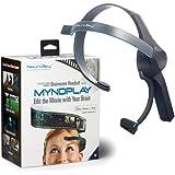 Neurosky 80027–009Myndplay Edition MindWave Cuffie portatili