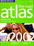 Road Atlas Midsize 2002 - United States, Canada and Mexico, , 0528844466