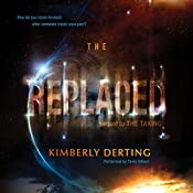The Replaced | Kimberly Derting