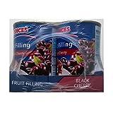 Princes Fruit Filling Black Cherry 6 x 410gm