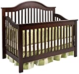 Jayden 4-in-1 Convertible Crib