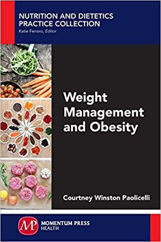 Weight Management and Obesity: Courtney Winston Paolicelli