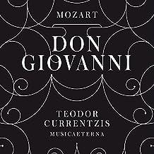 Mozart: Don Giovanni (Vinyl)