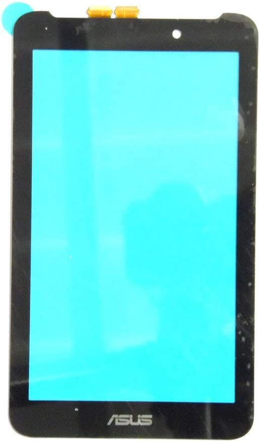 DYYSELLS D19=ME170 Black-1 Touch Screen Digitizer Glass Replacement for Asus Memo Pad 7 ME70CX K017 K01A