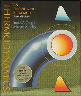 Thermodynamics: An Engineering Approach: Amazon.es: Yunus A. Cengel, Michael A. Boles: Libros en idiomas extranjeros