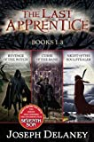 download ebook last apprentice 3-book collection: revenge of the witch, curse of the bane, night of the soul stealer pdf epub