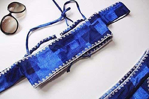S Zhrui Body Dimensione Bagno colore Costume S Triangle Sub Da Bikini vv6wqC