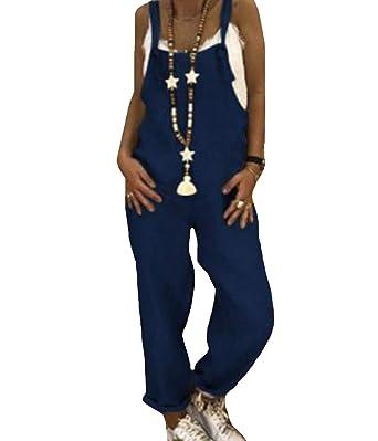 style actuel 2019 meilleures ventes grand choix de 2019 Fanessy Femme Combinaison Combishort Rose Gris Noir Bleu ...