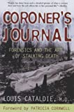 Coroner's Journal, Louis Cataldie, 0425213552