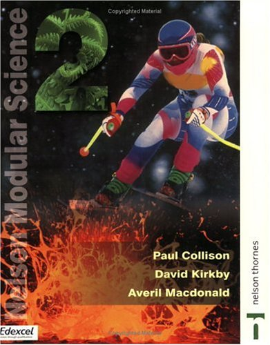 Nelson Modular Science, Vol-2