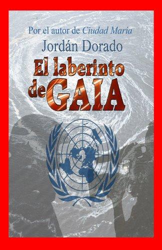 Descargar Libro El Laberinto De Gaia- ¡rescata Gaia! Jordán Dorado