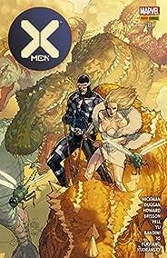 X-men Vol. 8
