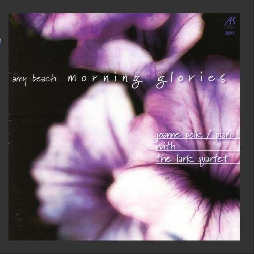 (Amy Beach - Morning Glories (Vol.5) - Chamber Music)