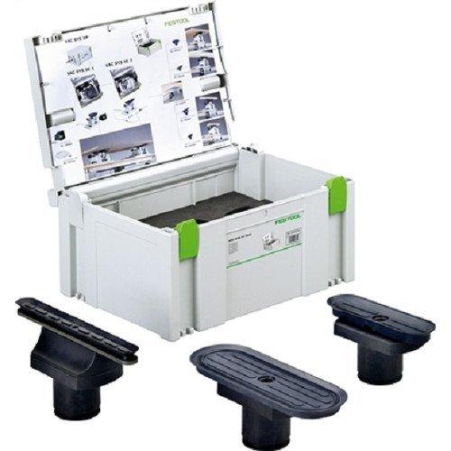 Vacuum Clamp System - 4