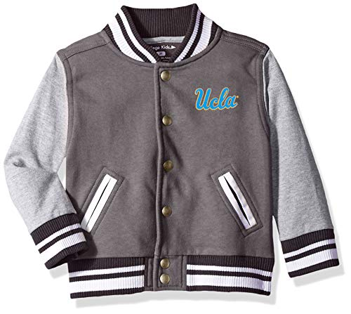 College Kids NCAA UCLA Bruins Children Toddler Letterman for sale  Delivered anywhere in USA