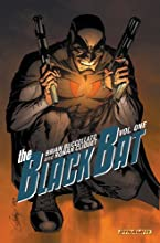 Black Bat Volume 1