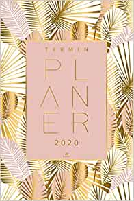 3x Taschenkalender 2020 im Set Kalender Organizer Cheftimer Busine 3.66€//1st