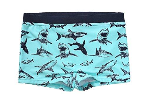 BeautyIn-Boys-Swimming-Trunks-Cute-Animal-Shark-Swim-Boxer-Shorts