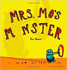Image result for Mrs Mo's monster