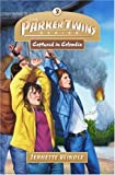 Captured in Colombia (The Parker Twins Series, Book 3)