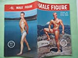 img - for The Male Figure (Volume #26 Twenty-Six 1962) Gay Male Physique Photography Digest Magazine book / textbook / text book