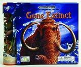 Gone Extinct!, Katie Parker, 1584769416