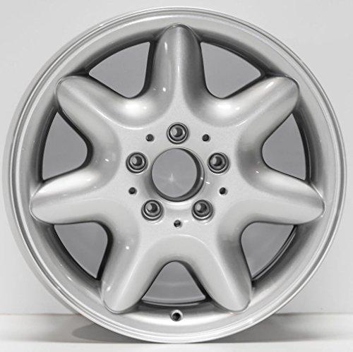 Mercedes C240 C320 2001 2002 2003 2004 16